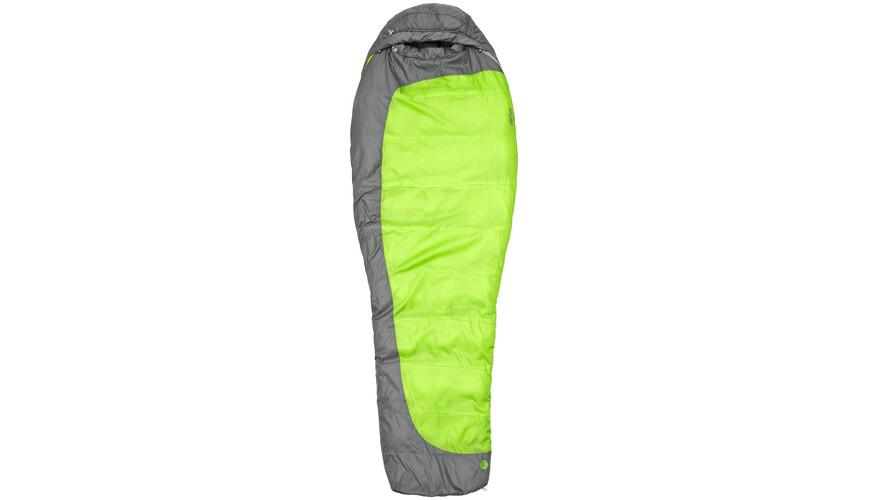 Marmot Trestles 23 - Sacos de dormir - Long gris/verde